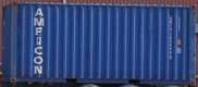 20DC AMFU container picture