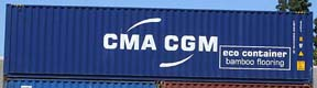 40HC CMAU container picture