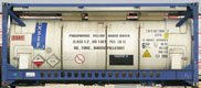 20TANK1 EXFU container picture