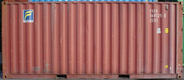 20DC FSCU container picture