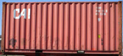 20DC ICUU container picture
