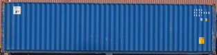 40HC INKU container picture