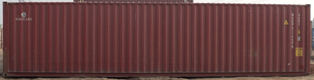 40HC MAGU container picture