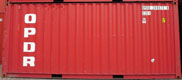 20DC OPDU container picture