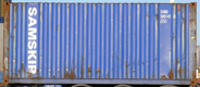 20DC SANU container picture