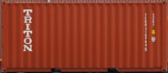 20DC TCKU container picture