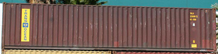 40DC TOLU container picture