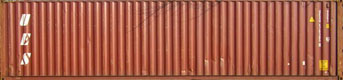 40DC UESU container picture