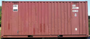 20DC UFCU container picture