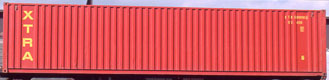 40DC XTRU container picture